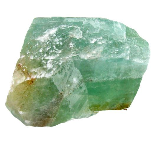 Image of Green Calcite