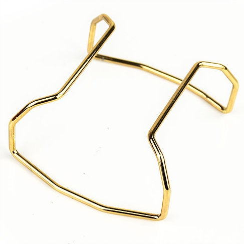 Image of Protective Bar - 24k Gold Tone