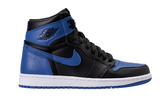 Image of Air Jordan 1 Retro High OG Royal (2017)Shoes Will Ship On April 1st