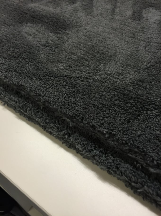 Image of 1000GSM Microfibre Cloths 60cm x 60cm
