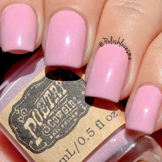Image of Strawberry Cream
