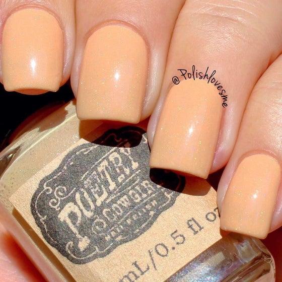 Image of Tangerine Cream