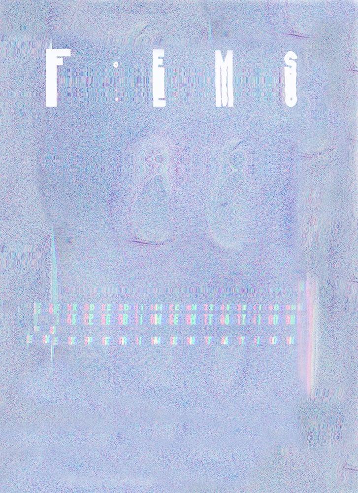 Image of F*EMS Zine Issue 7