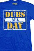 Image of Dubs All Day 97' (mens)