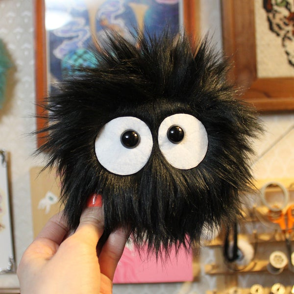 Image of Soot Sprite Plush