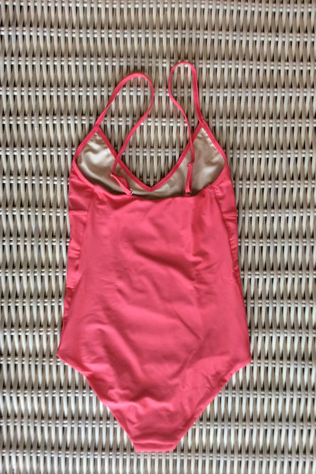 Image of CLEO SWIMSUIT - WATERMELON