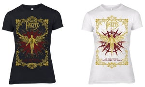 "Image of Girls fit ""Icarus"" T Shirt - **By popular demand**"