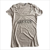 Image of The Warrior Tee- NEW