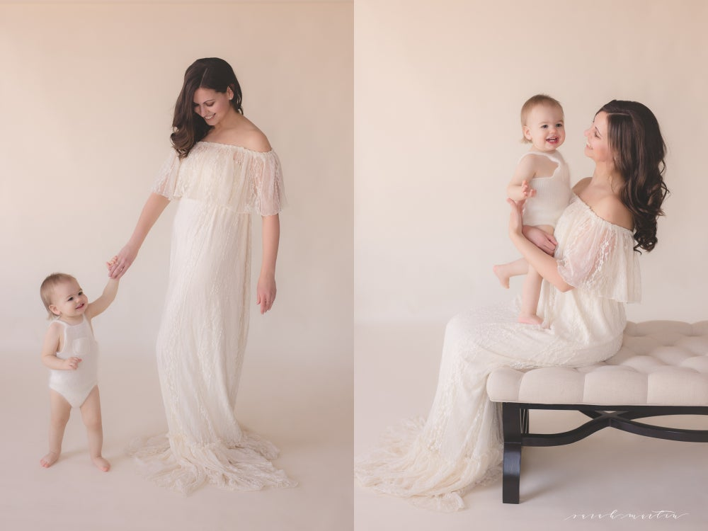 Image of Mommy + Me Mini Sessions