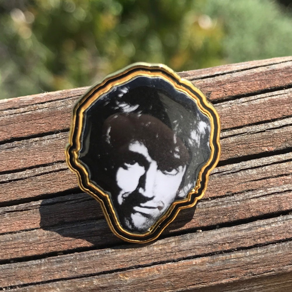Image of This Is Steve's Pin