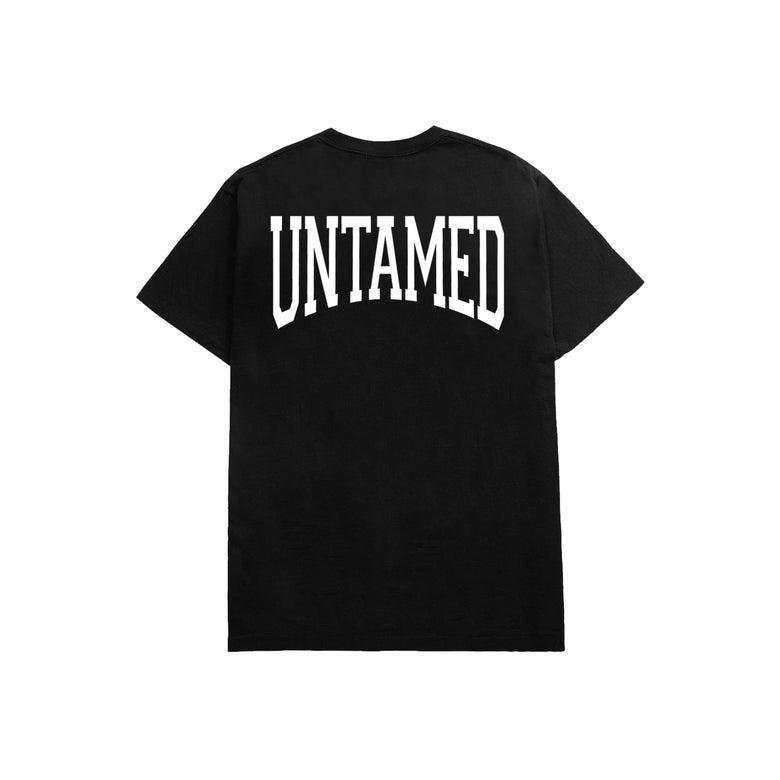Image of Untamed - Happy tee