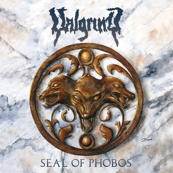 Image of Seal of Phobos Ep