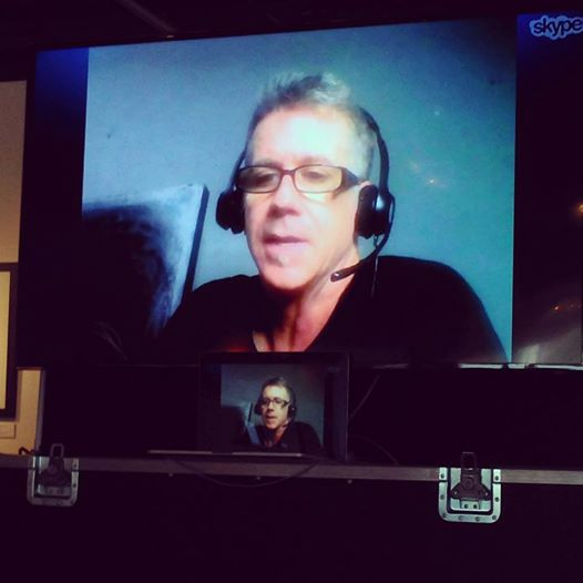Image of One on One Skype Lesson With Thomas Dodd