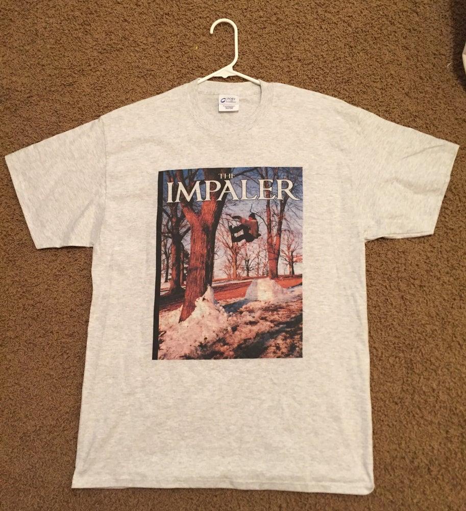 Image of IMPALER T SHIRT - X large