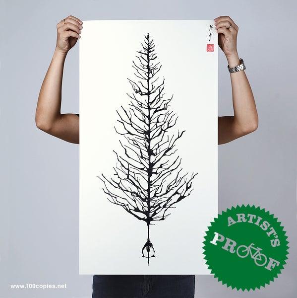 Image of 36 - Tree of Joy (Artist's Proof)