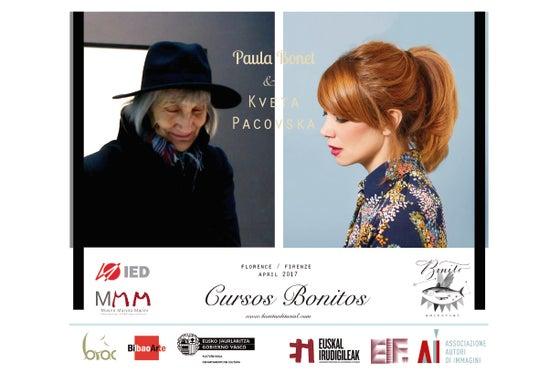 Image of Cursos Bonitos 2017 Florencia