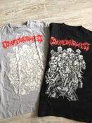 Image of COYOTE BRUTAL FEST-9/10 reset/11 FestT-shirt