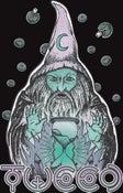 Image of Tweeshirts: Time Wizards