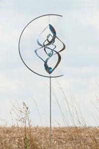 Image of Girland Doppler mit Glaskugel-Set