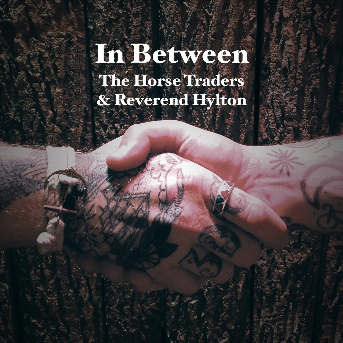 "Image of ""In Between"" Vinyl"