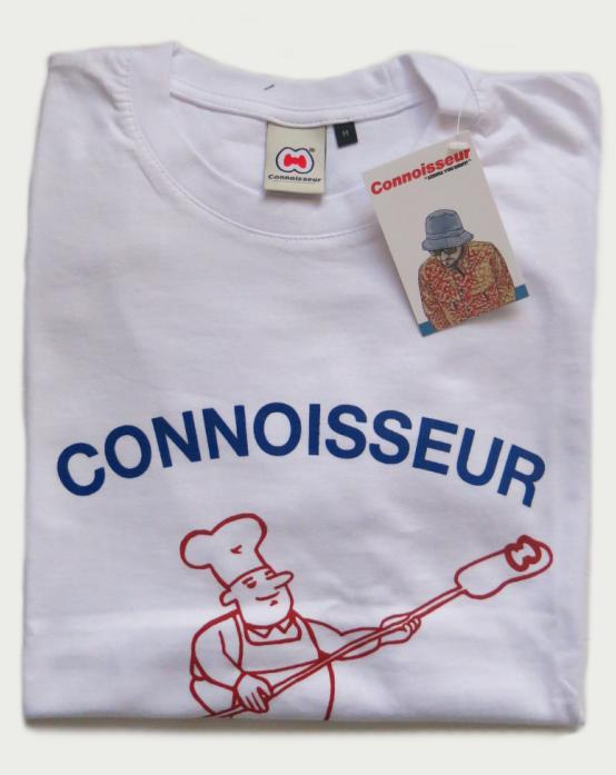 Image of 'BEIGEL CONNOISSEURS'