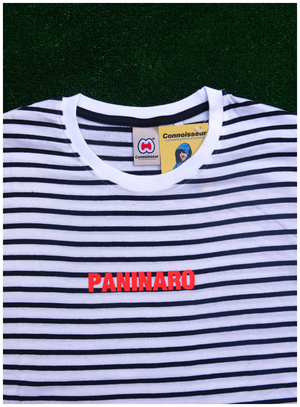 Image of PANINARO STRIPED TEE