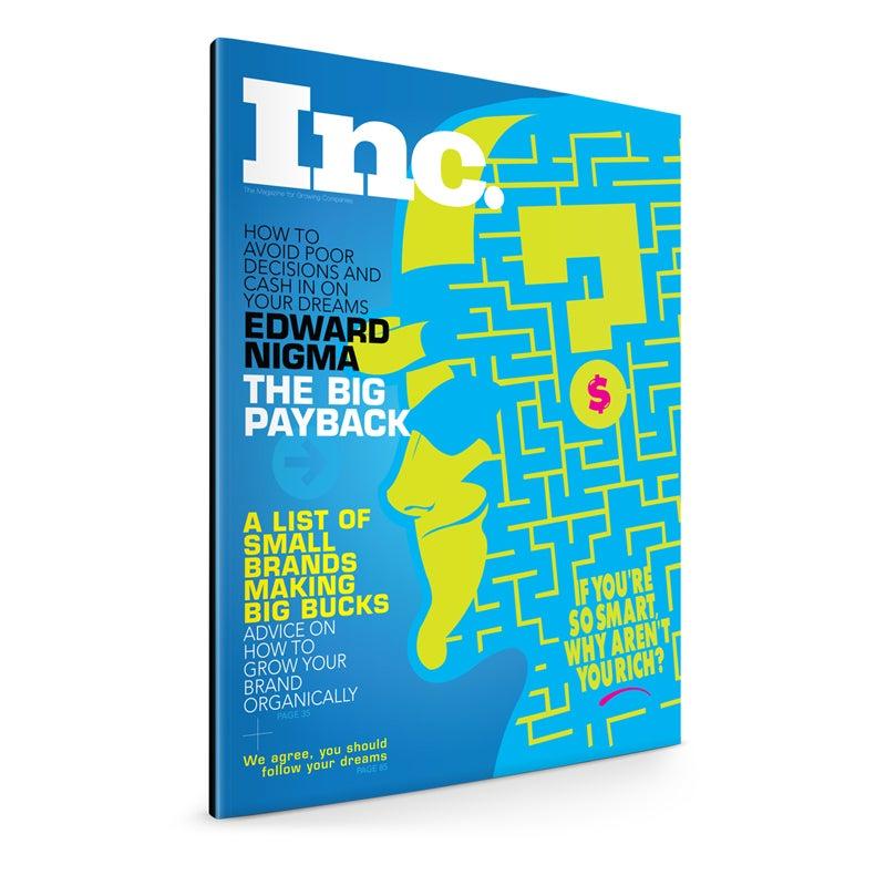 Image of PoP Magazine inc.