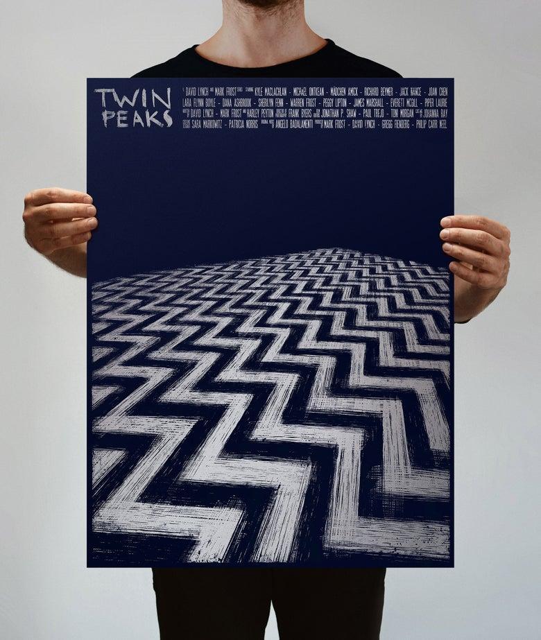 Image of Twin Peaks
