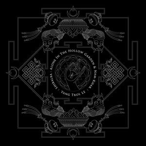 Image of SHIBALBA / ALONE IN THE HOLLOW GARDEN & NAM-KHAR - Yang Trol Lé - Digi CD