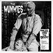 Image of BACK IN STOCK.  LP The Mummies :  Tales From The Crypt.