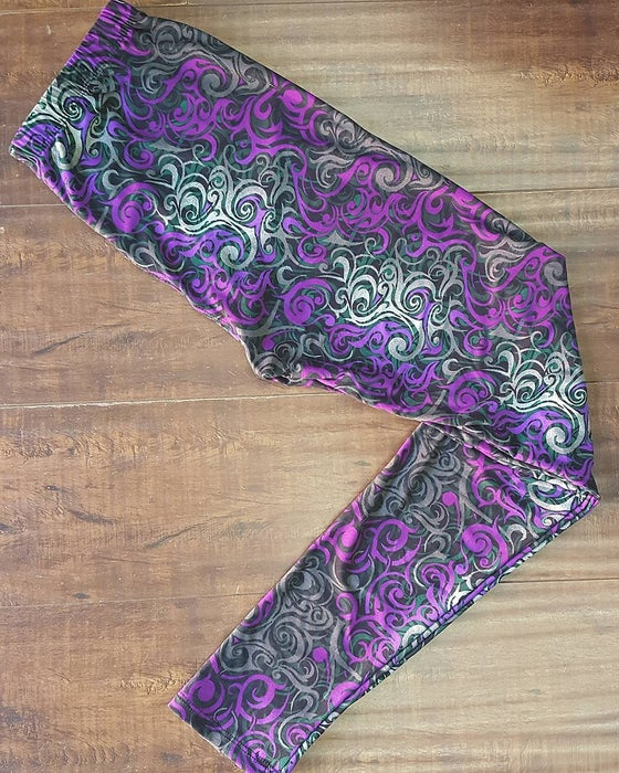 Image of Roxxy - Purple