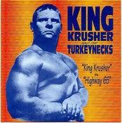 """Image of 7"""" King Krusher & The Turkeynecks : King Krusher."""