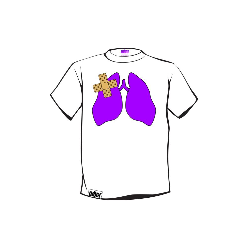 Image of Sarcoid Awareness T-Shirt