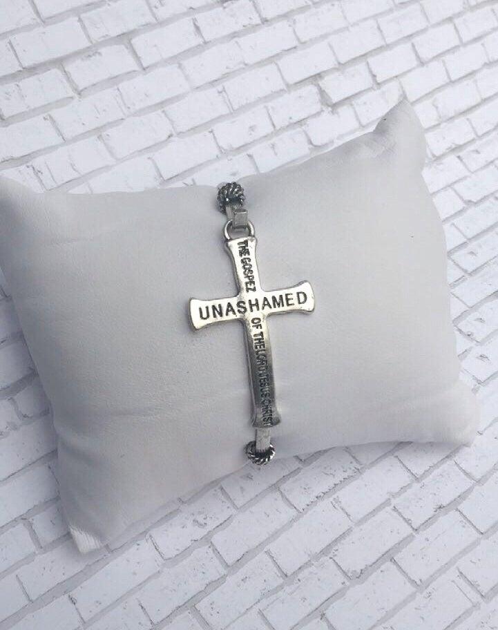 Image of Unashamed Bracelet