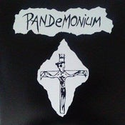 "Image of Pandemonium – ""De Pandemonium Affaire."" Lp"
