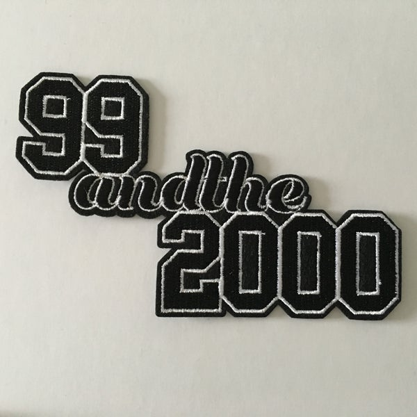 Image of 99 and the 2000