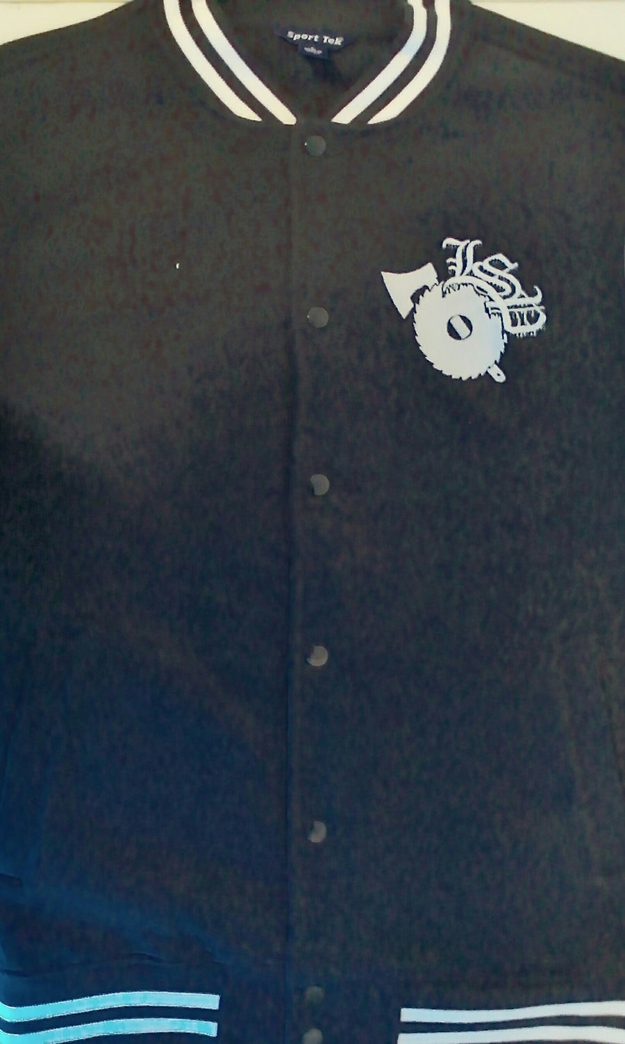 Image of LSP Varsity Jacket