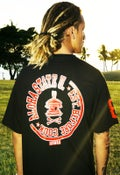 Image of Aloha State U  (Black/Red)