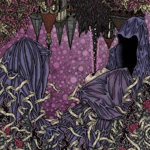 Image of SUNLUN/ CHAMBERS split LP