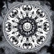Image of SANGHARSHA/ BLANK split LP
