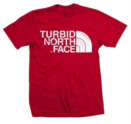 Image of Turbid North Face
