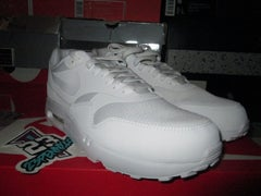 """Air Max 1 Ultra 2.0 Essential """"Triple White"""" - FAMPRICE.COM by 23PENNY"""