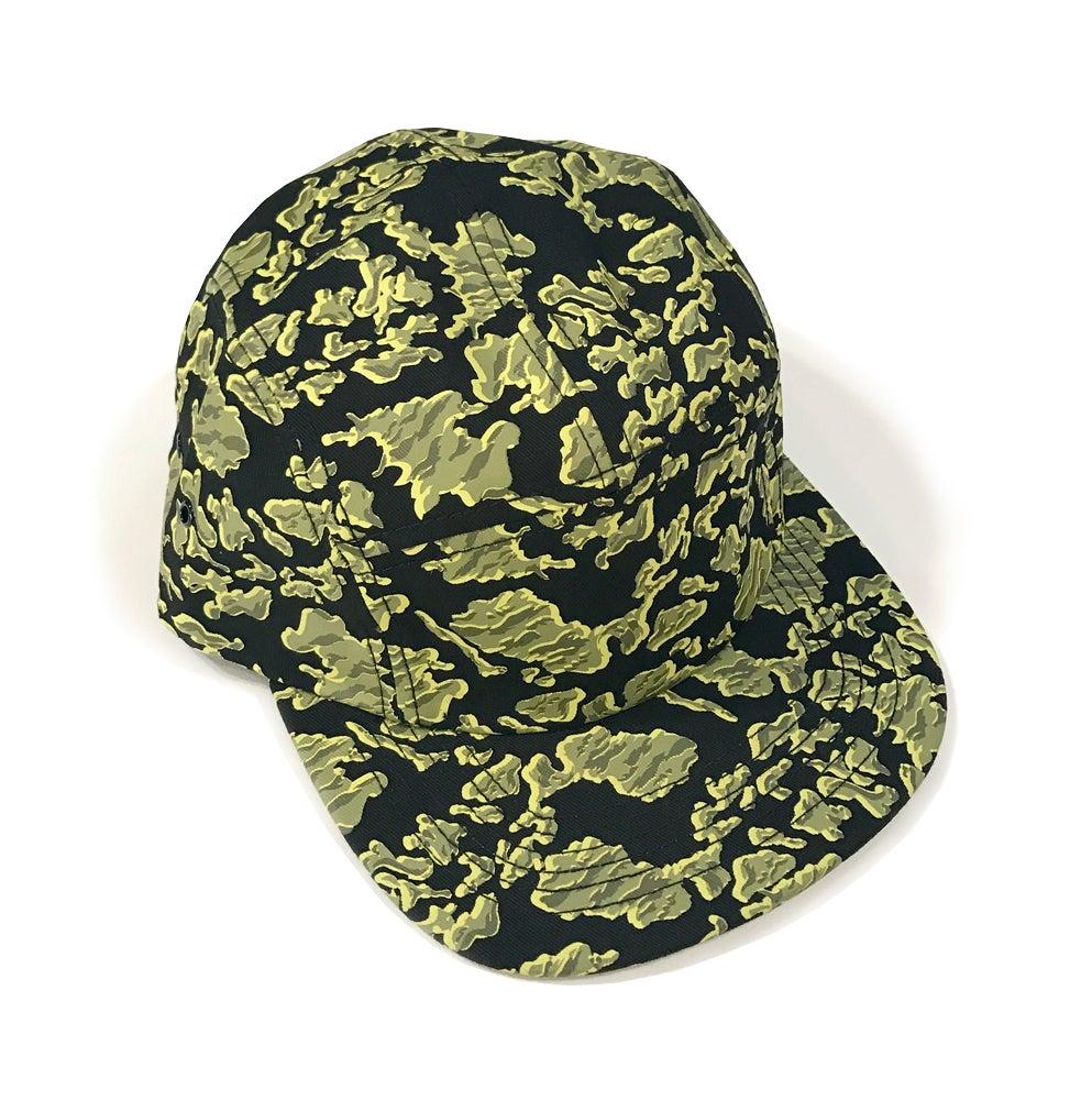Image of Battalion 5 Panel Hat