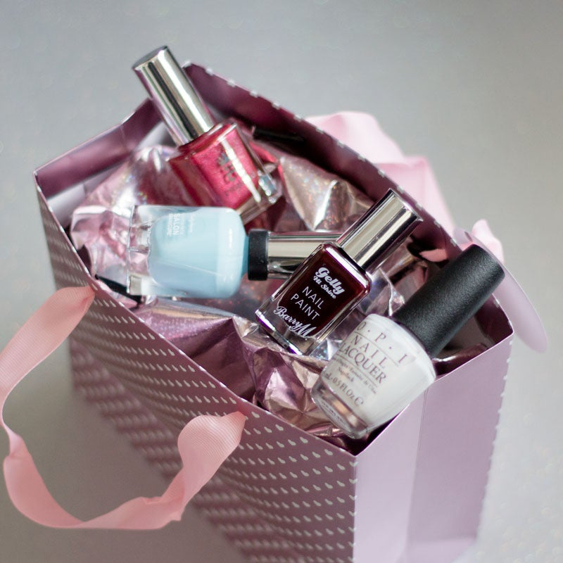 Image of Nail Polish Grab Bag