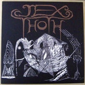 Image of Jex Thoth - Witness vinyl