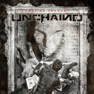 Image of Chasing Shadows (new album!) - CD