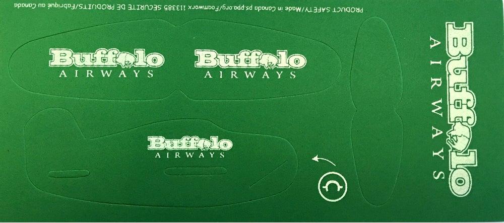 Image of Buffalo Foam Glider