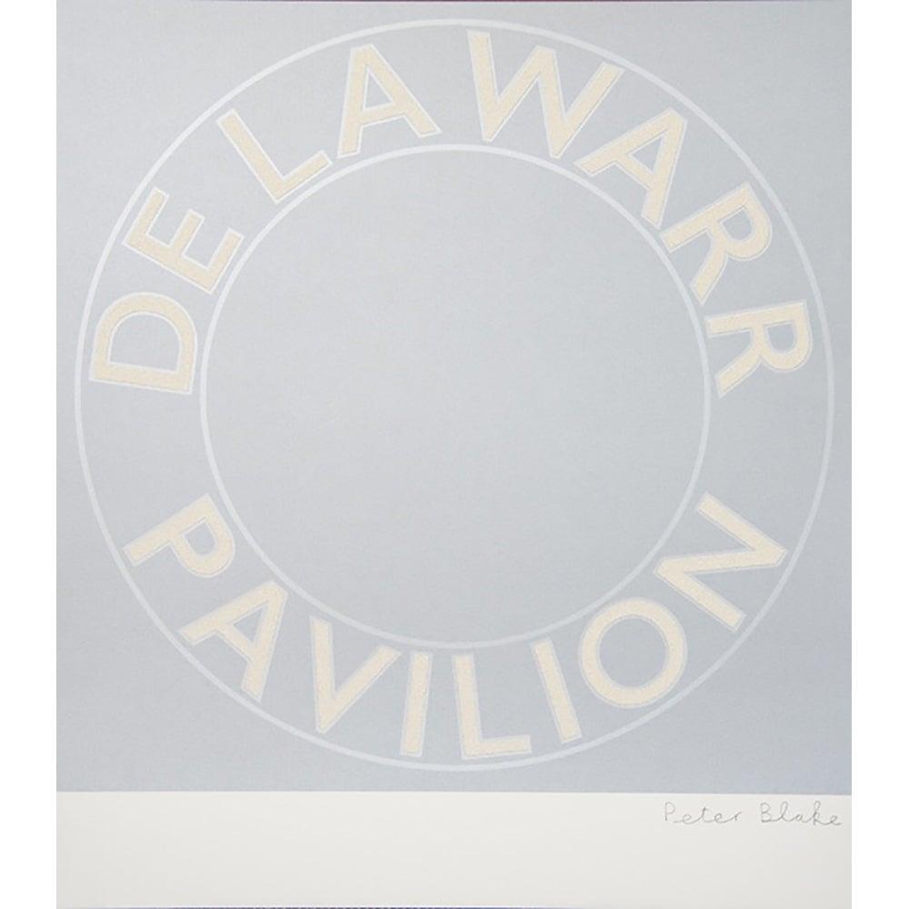 Image of Peter Blake: De La Warr Pavilion (2016)