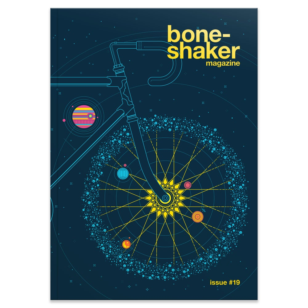 Image of Boneshaker issue #19