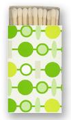 Image of Mod Matches in Citron Lifesaver • 100 Bulk Order